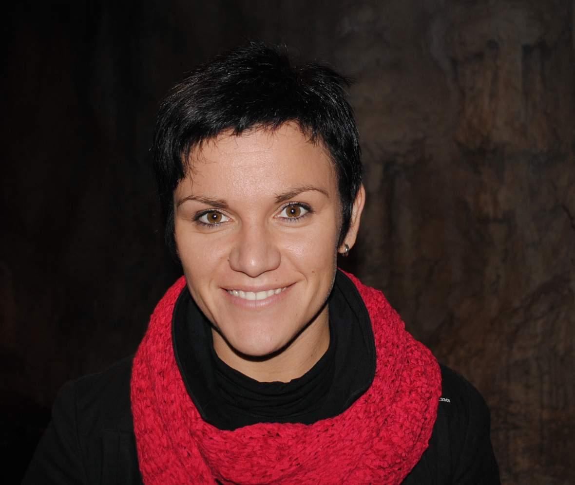 Nancy Van Eeckhout